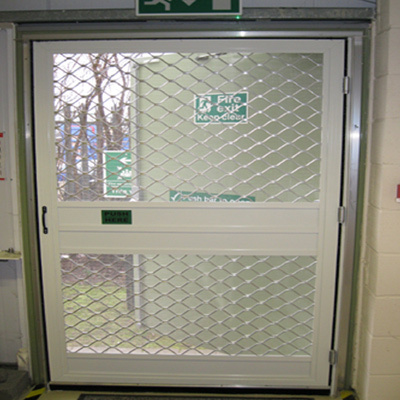 Fly Screens For Commercial Doors Exclusive Screens Fly