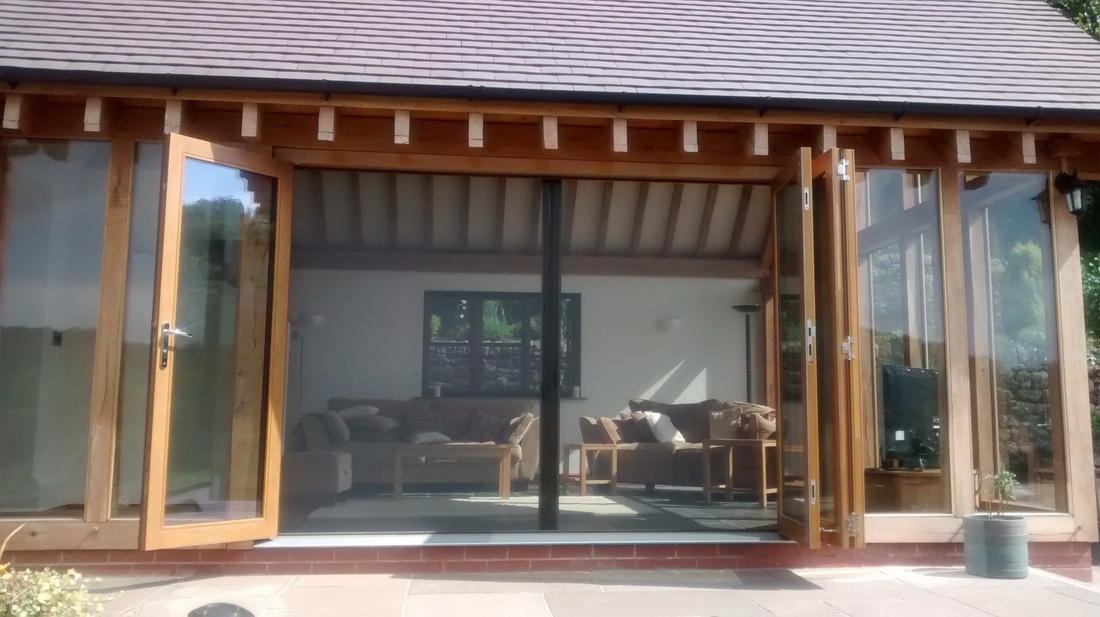 Fly Screens For Bi Fold And Sliding Doors Exclusive