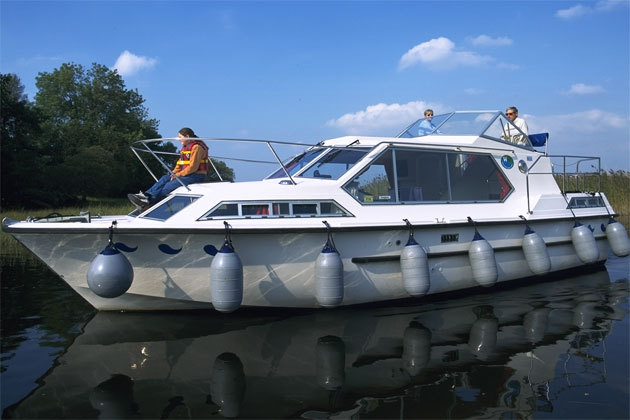 Fly Screens for Boats and Caravans