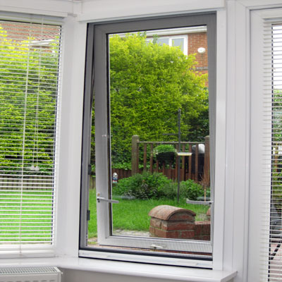 Fly screens and insect screens for doors and windows for Flyscreens for french doors