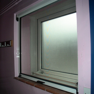 Fly Screens for Commercial Windows